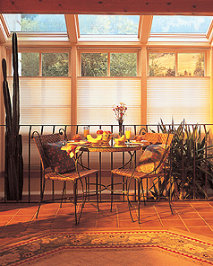 Duette Cellular/Honeycomb Shades