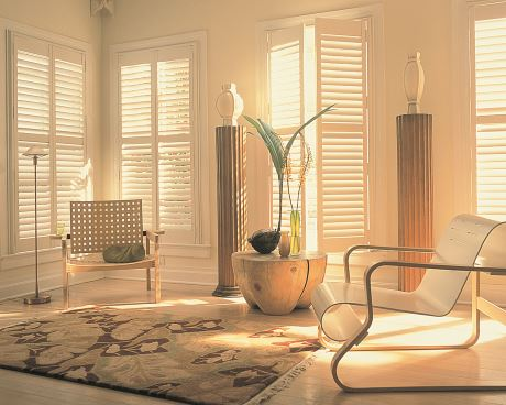 Picture of Plantation Shutters