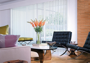 vertical blinds hd