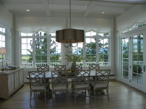 kitchen window treatments 2015 parade of homes